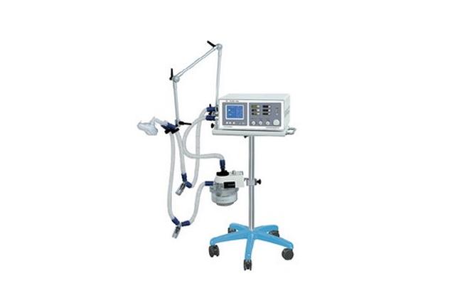 三部门:4月起出口呼吸机等医疗物资报关须提供声明