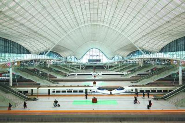 中铁武汉局:4月8日-9日部分旅客列车恢复开行