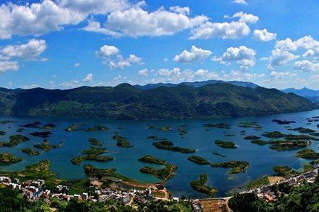 湖北各地主要旅游风景区恢复开放 提升品质迎客来