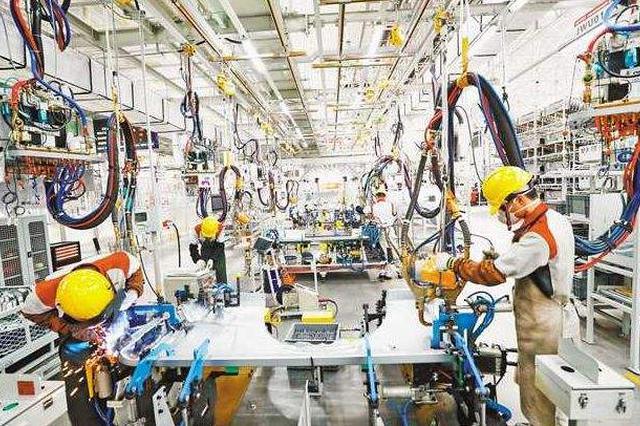 湖北全省规模以上工业企业复工率达到98.2%