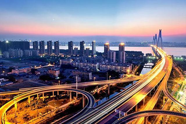 湖北4月新开工亿元项目464个 武汉市亿元以上项目复岗率74.4%