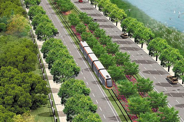 黄石将成为继武汉之后 湖北第二个建有轨电车的城市