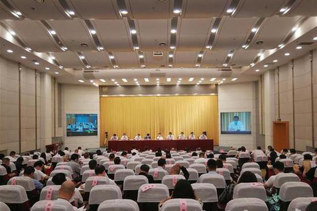 2019年湖北民营经济占GDP比重达54.6%