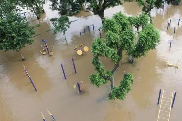 暴雨+台风+新一轮暴雨!盘踞南方的雨天没完了?
