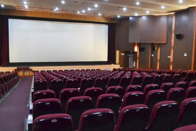 低风险地区影剧院等密闭场所开放 防护注重这六大方面