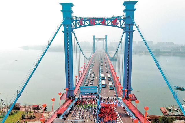 7月1日起铁路实施新图 武汉坐动车可直达更多城市