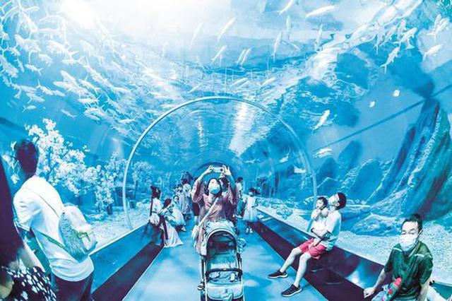 湖北文旅行业逐步复苏 23家重点景区昨日接待超20万人次