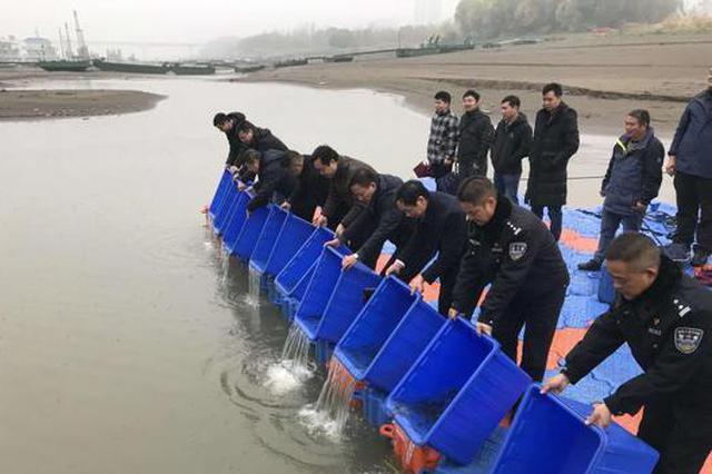 武汉市7月1日正式实施长江汉江十年禁捕