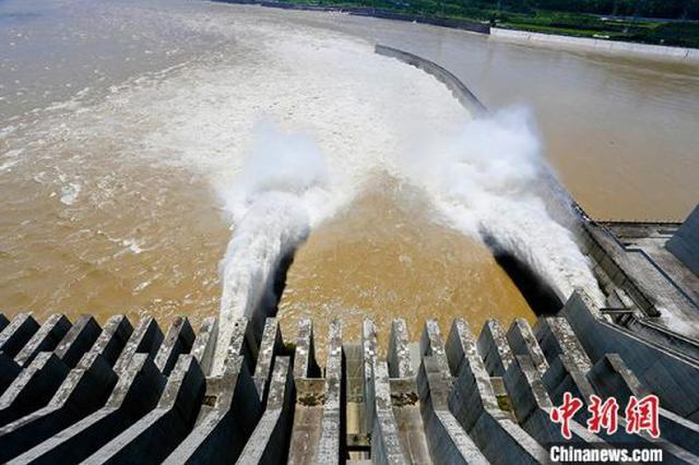 三峡工程安全稳定运行17年 综合效益显著