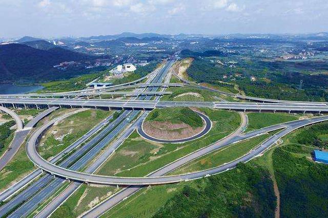 湖北拟建洪湖至仙桃高速公路 打通沿江高速路网