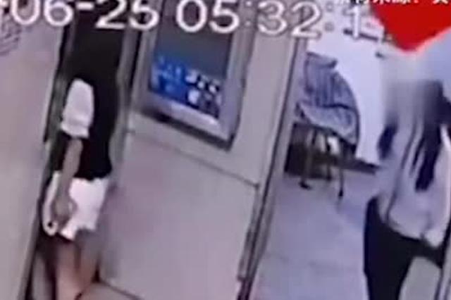 黄石五旬老汉男扮女装 一夜猥亵4名女性被抓
