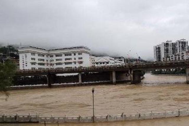 湖北入梅以来因灾死亡14人 失踪5人
