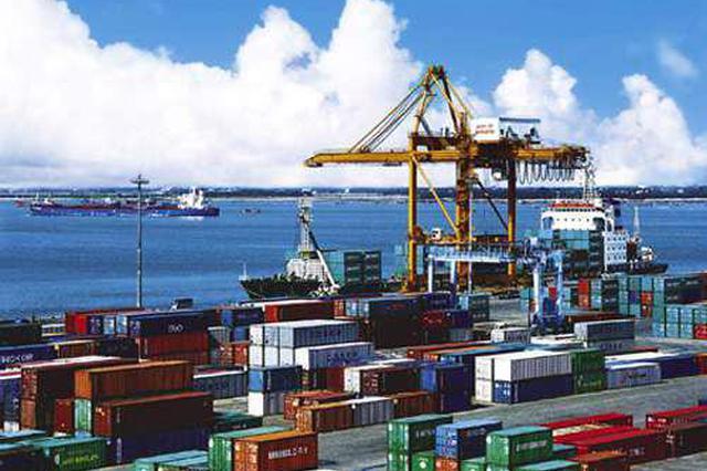 湖北6月外贸强势增长 半年总值基本恢复至去年同期水平