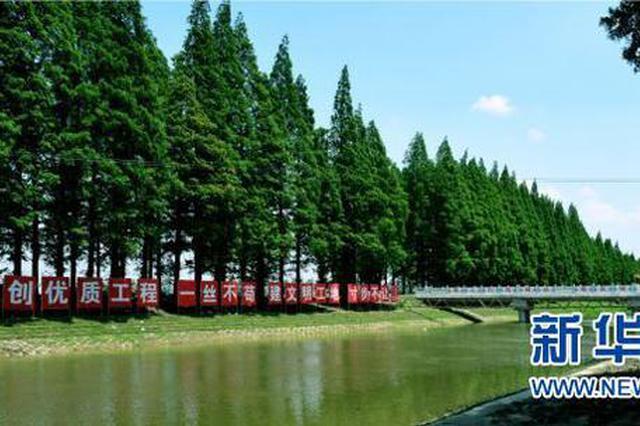 潜江成为湖北省首个公路桥梁三年消危行动试点市