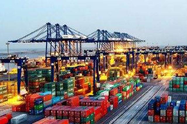 出口233.3亿元,增长24.1%:湖北出口加速恢复
