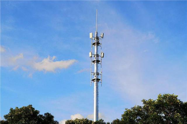 湖北累计建成开通5G宏基站突破一万座 数量居中部第一