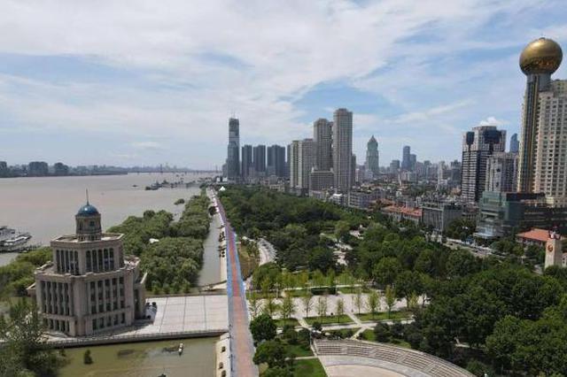 长江武汉关水位退出警戒 三峡等水利工程调度效益凸显