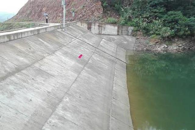 湖北水利补短板加固的1280座小水库今年无险情
