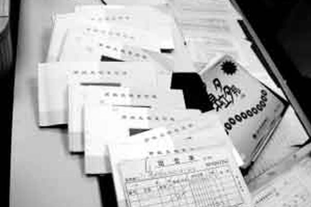 武穴警方破获一起票据诈骗案 为企业挽回损失72万元