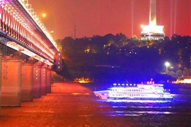 8月12日起 武汉两江游览游船将全面复航