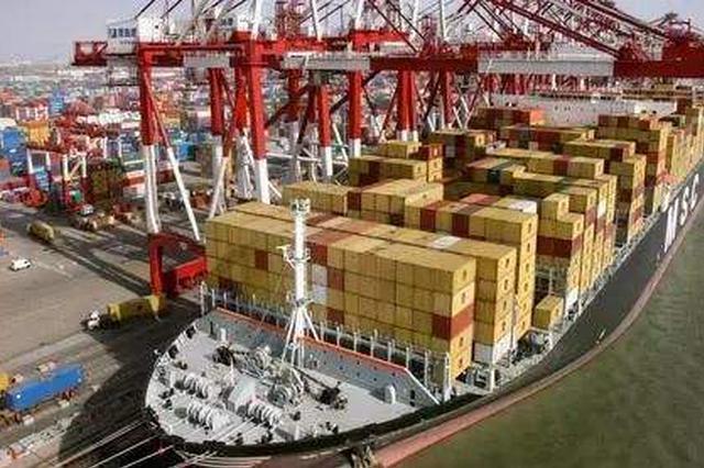 湖北外贸前7个月增速转正 对欧洲出口增长71.4%