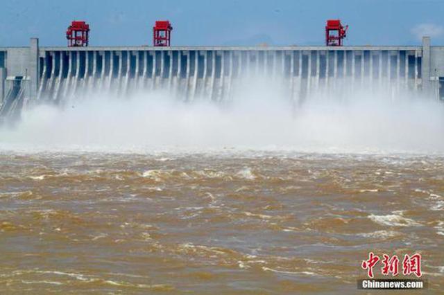 长江水利委员会进一步加强新一轮暴雨洪水水文测报