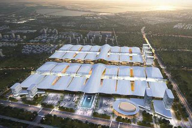 绿地集团拟投资500亿元在武汉建设国际会展城