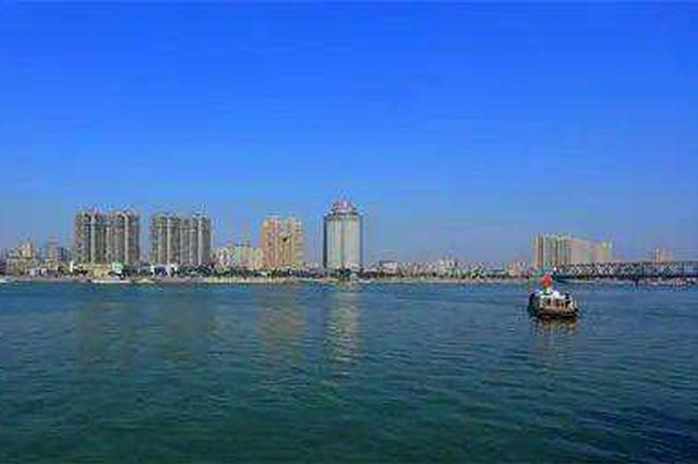 """襄阳港谋划""""双核五港区"""" 建设汉江流域航运中心"""