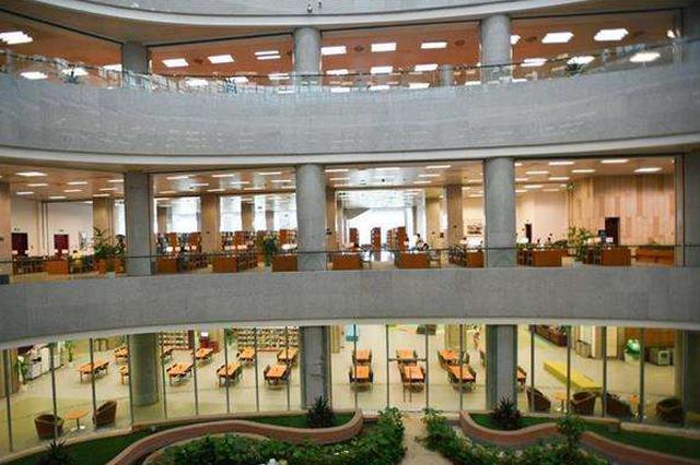 湖北省图书馆每日预约名额再增加 最高6000人