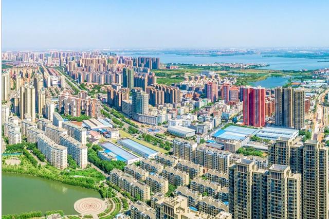 中国高校(华中)科技成果转化中心在长江新区挂牌