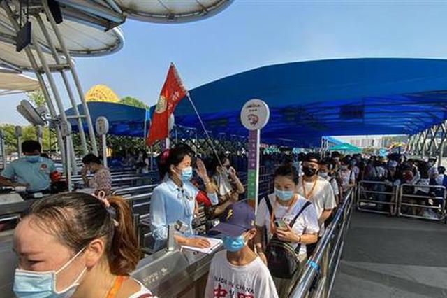 """""""惠游湖北""""活动启动1个月 省内外游客热度不断攀升"""