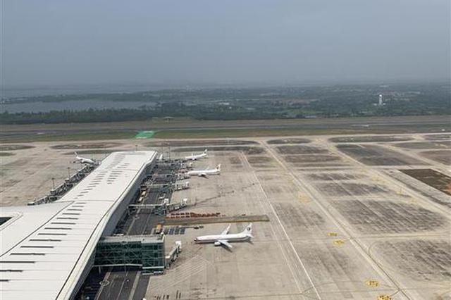 武汉获批分阶段恢复国际航班 首条航线9月16日飞韩国