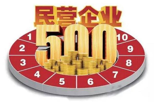湖北19家企业入围中国民企500强 居全国第七中部第一