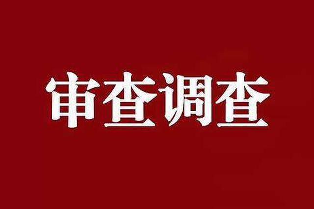 武汉市中级人民法院政治部主任叶伟平接受审查调查