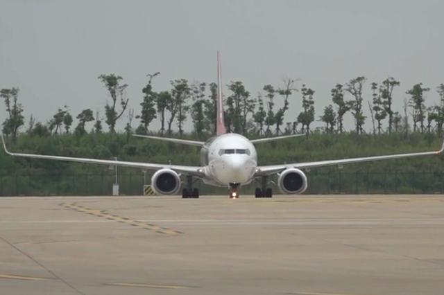 时隔近8个月武汉恢复首条国际客运航线