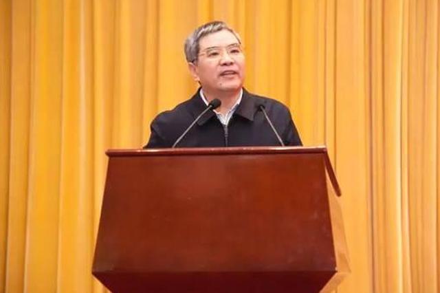 湖北省委原副秘书长杨邦国:曾以赌资、房款等形式受贿