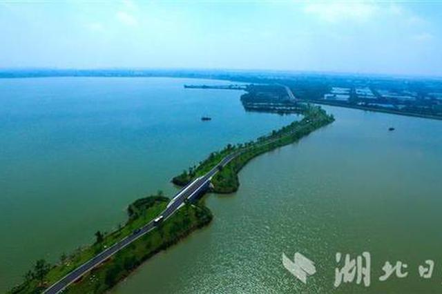 湖北省重点生态区生态补偿机制将全覆盖