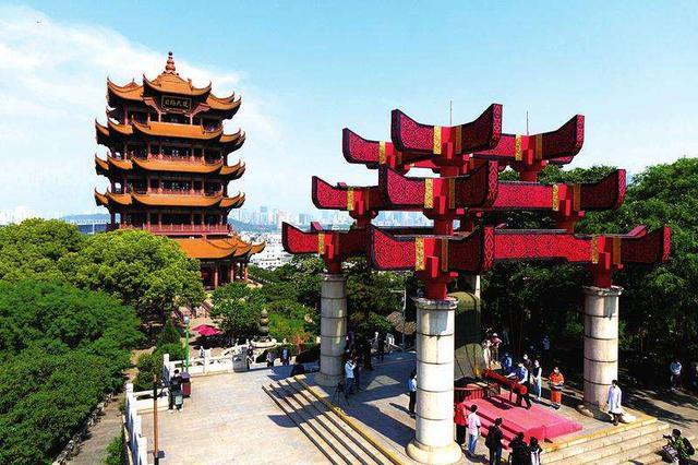 武汉:游客每周可预约景区增至8家 爽约5次无法再约