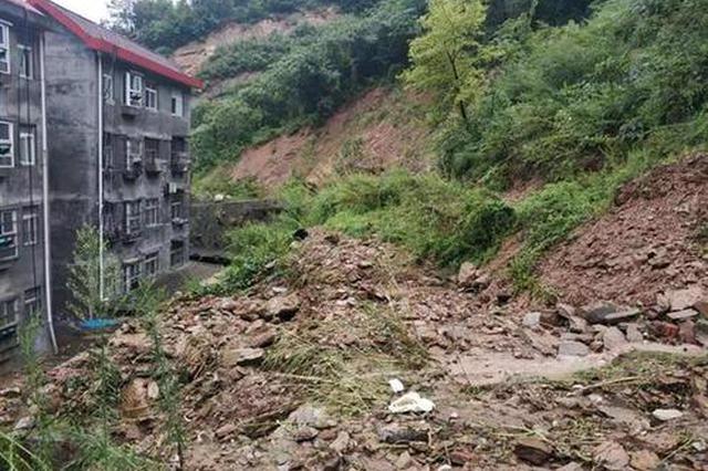 湖北发布10月自然灾害风险形势报告:风险水平偏高