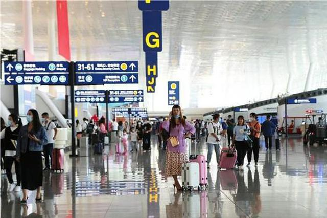 三年后湖北省民航运输机场、通用机场将增至16个