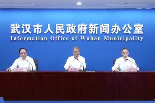 武汉已安排8580.67万元用于长江禁捕及退捕渔民安置工作