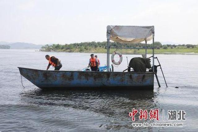 武汉今年查获非法捕捞案件75起 抓获嫌疑人员113人