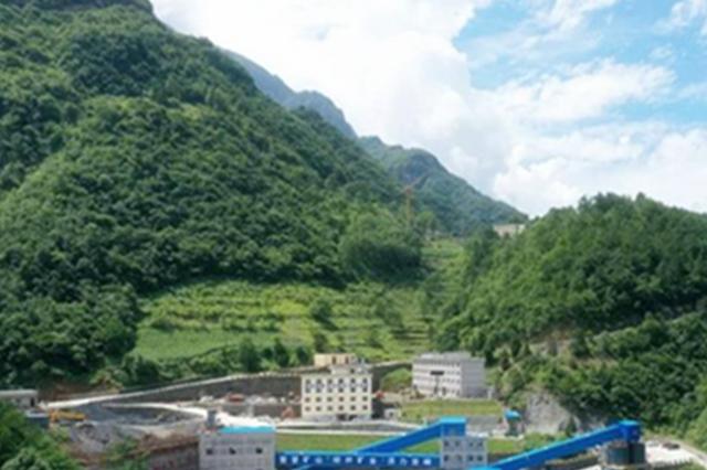 湖北保康白竹磷矿被纳入全国绿色矿山遴选