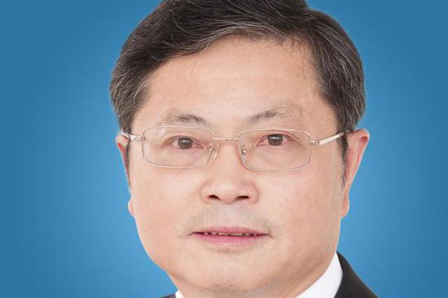 刘家发出任湖北省卫健委副主任(图/简历)