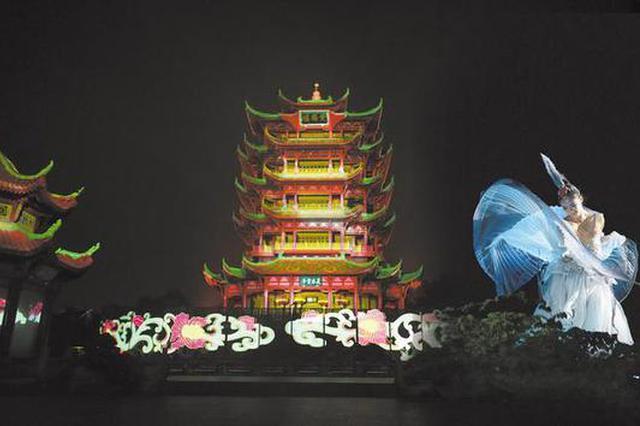 《夜上黄鹤楼》调整升级再出发 将于10月23日复演
