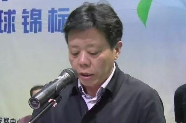 湖北咸宁市通城县副县长王斌接受监察调查