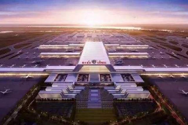 """湖北机场建设全面发力 打造航空客货""""双枢纽"""""""