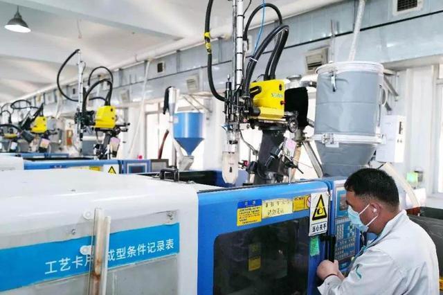 """湖北工业生产拼出""""加速度"""" :9月增长6.2%"""