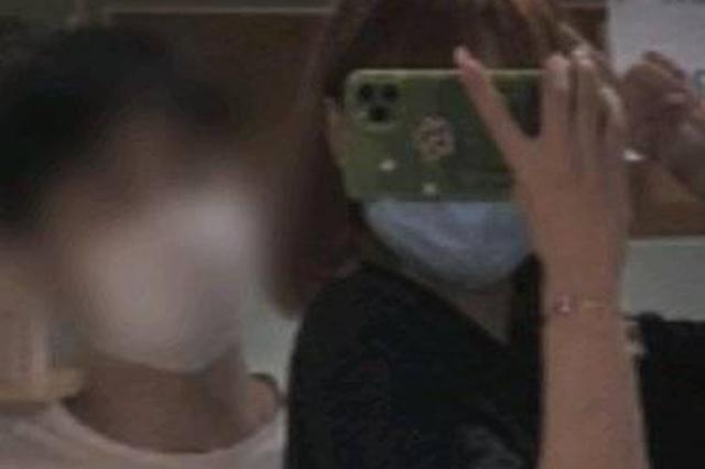 武汉一女生与大学男友争吵后死亡 警方:还在处理中
