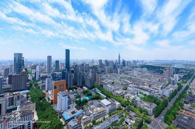 15个副省级城市前三季度经济数据出炉:武汉重返前十
